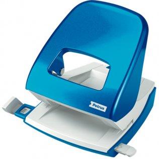 Perforador Petrus 62 Azul metálico