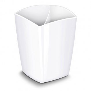 Cubilete CEP Gloss 530 blanco