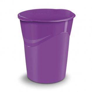 Papelera CEP Gloss 280 violeta
