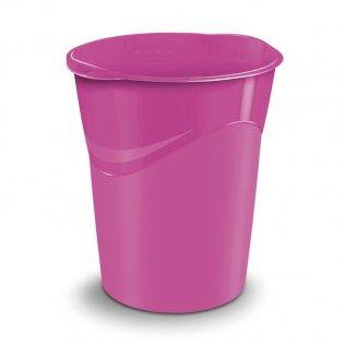 Papelera CEP Gloss 280 rosa