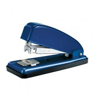 Grapadora sobremesa Petrus 226 Clásica Azul