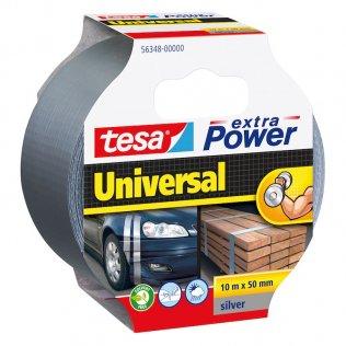 Cinta americana 50mmx10m Tesa Extra Power Universal