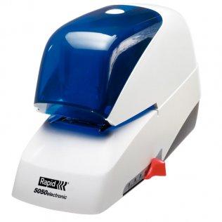 Grapadora eléctrica Rapid 5050E