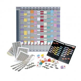 Planning Nobo profesional planner 660x800mm