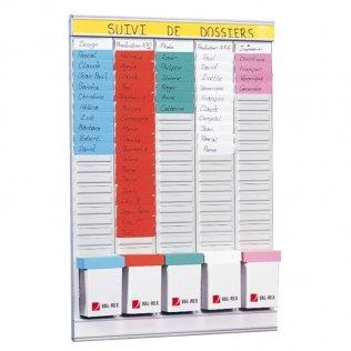 Planning Nobo Office Planner 480x320mm