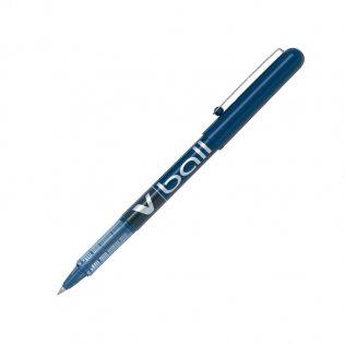 Bolígrafo Pilot Roller V-Ball 05 Azul