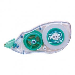 Corrector cinta Plus TW 4,2mm x 12 m