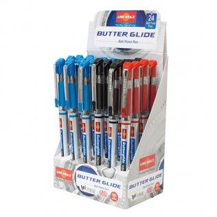 Bolígrafo Roller Plus Office Butterglide