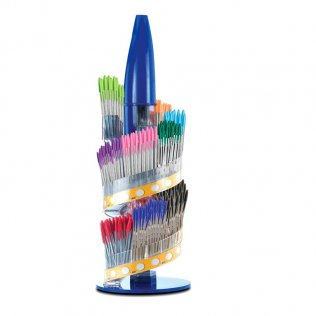 Expositor BIC Cristal Family 770 unid