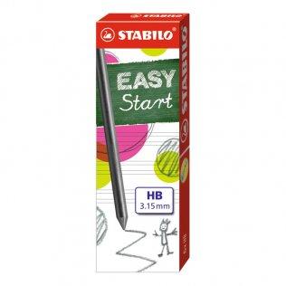 Minas Stabilo Easy Ergo 3.15mm pack 6 minas