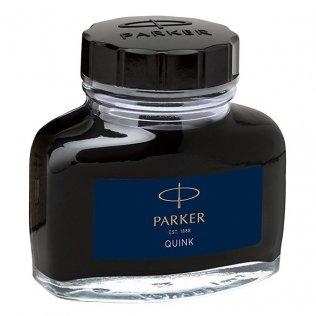 Tintero Parker Azul Oscuro 57 ml