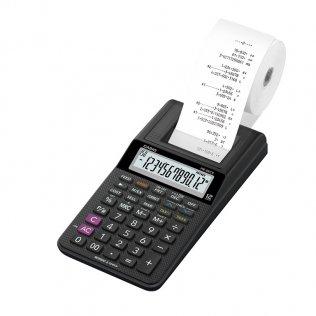 Calculadora impresora Casio HR-8 RCE