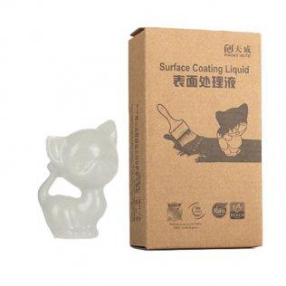 Recubrimiento transparente para piezas 3D 60 ml