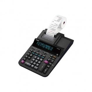 Calculadora impresora Casio FR-620 RE