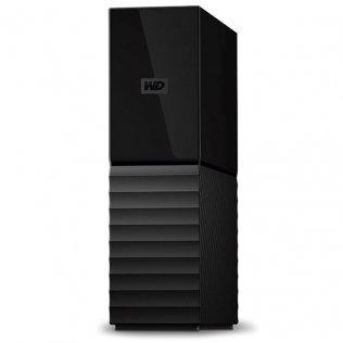Disco duro externo Western Digital 4 TB