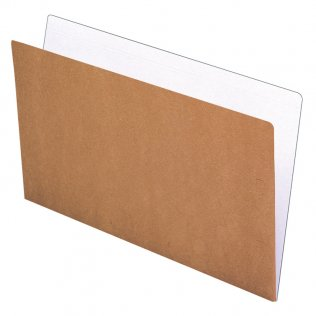 Subcarpeta Kraft Folio bicolor 240GR