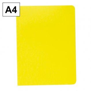 Subcarpeta Plus Office A4 200 gr amarillo