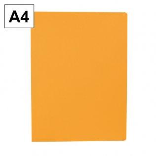 Subcarpeta Plus Office A4 200 gr naranja