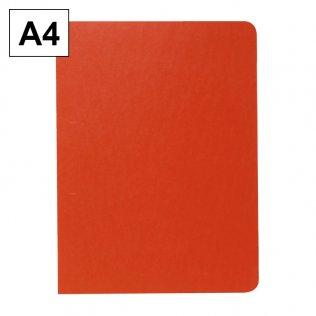 Subcarpeta Plus Office A4 200 gr rojo