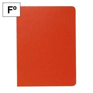 Subcarpeta Plus Office Folio 200 gr rojo