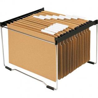 Bastidor Gio Kit Office para 30 carpetas A4 y Folio