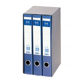 Módulo 3 archivadores 1333 Azul Plus Office