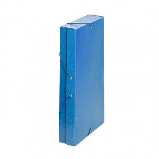 Carpeta proyecto Azul Lomo 5cm