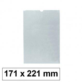 Funda PVC flexible 171 x 221 mm