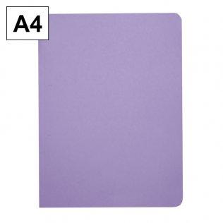 Subcarpeta Plus Office A4 200 gr lila