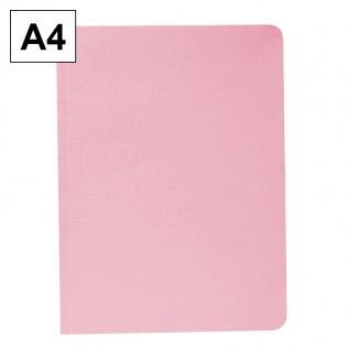 Subcarpeta Plus Office A4 200 gr rosa