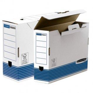 Caja de archivo automático A4 Fellowes