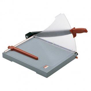 Guillotina Plus Office A4 3912 base metálica