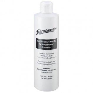 Aceite lubricante destructora Rexel 473 ml