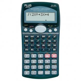 Calculadora científica FX-283 Plus Office