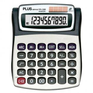 Calculadora SS-180 Margin Plus Office