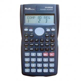 Calculadora científica FX-82 PLUS Plus Office