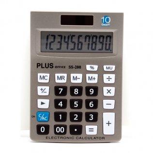 Calculadora SS-200 Plus Office