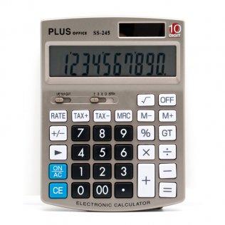 Calculadora SS-245 Plus Office