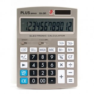 Calculadora SS-285 Plus Office