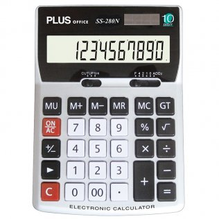 Calculadora SS-280N Plus Office