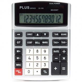 Calculadora SS-295 Margin Plus Office