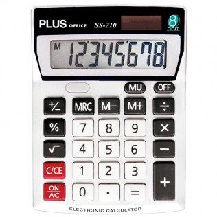 Calculadora SS-210 Plus Office