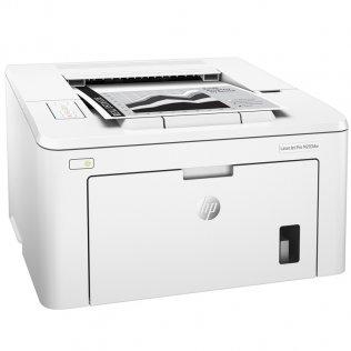 Impresora LaserJet Pro M203dw láser monocromo A4