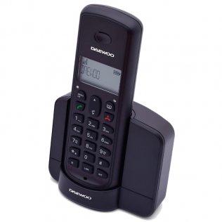 Teléfono Daewoo DTD 1350 inalámbrico