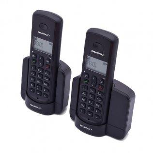 Teléfono Daewoo DTD 1350 DUO