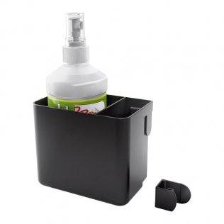 Kit limpiador + paño - accesorio pizarra Nobo Prestige
