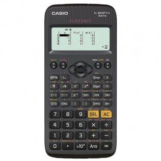 Calculadora científica FX-82SPX II Casio