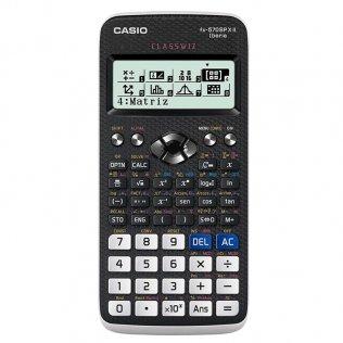 Calculadora científica FX-570SPX II Casio