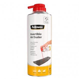 Limpiador de aire a presión Fellowes 200 ml