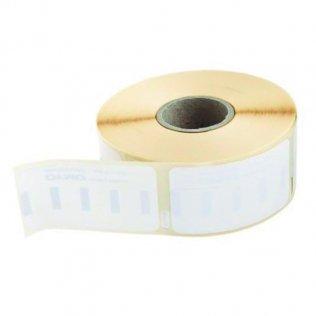 Etiquetas térmicas LabelWriter 19x51mm blanco/papel 500ud